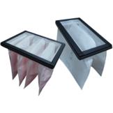 Filters Systemair Filter KIt, Toevoer en Afvoer filter