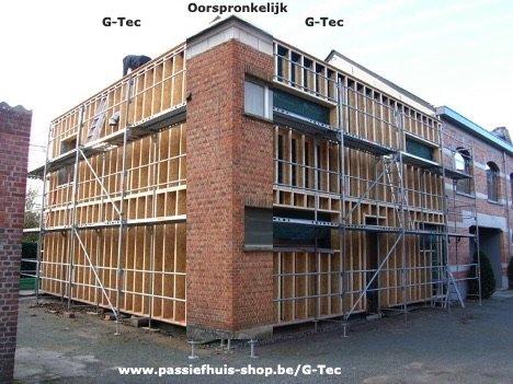 G-Tec-panelen