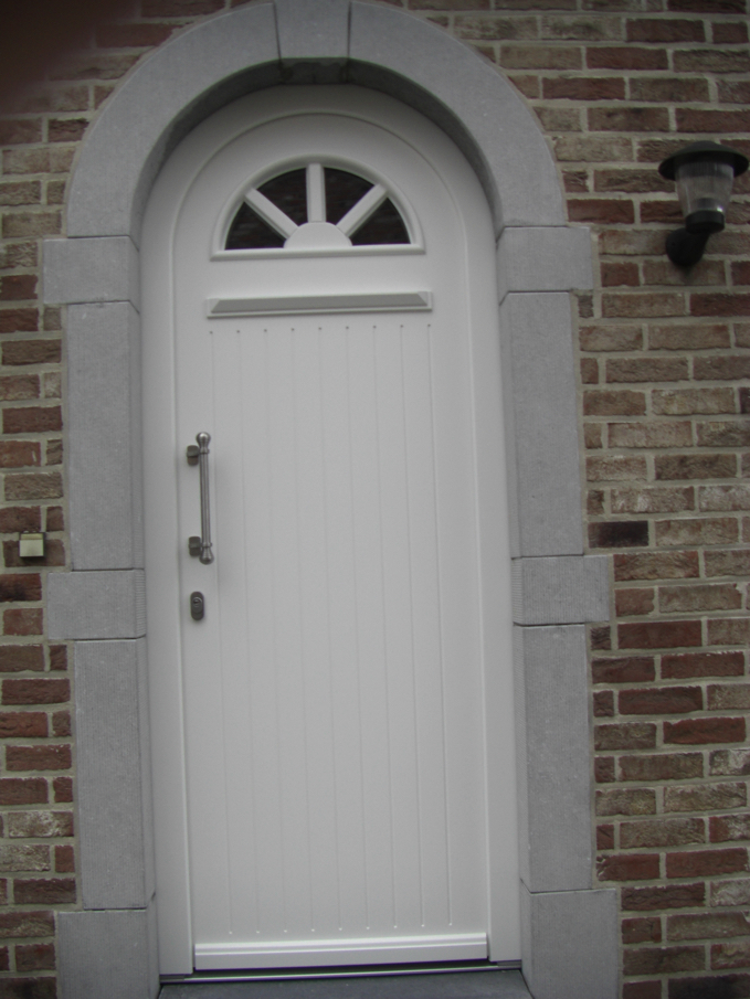Passiefhuisdeur