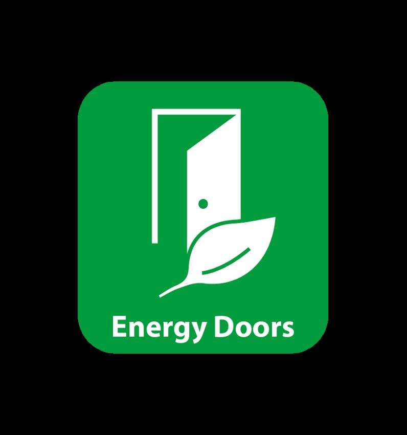 Energy Doors op passiefhuis-shop.be