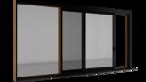 Doepfner Hefschuif raam Type 3