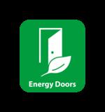 Energy Doors passiefhuis Shop