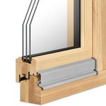 Ramen hout Stil Profiel 68 - 78 - 88 mm