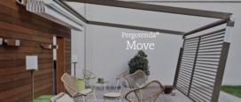 Move Pergotenda