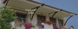 Arko Pergotenda