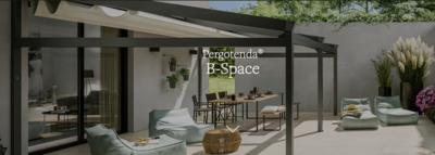 B-Space Pergotenda
